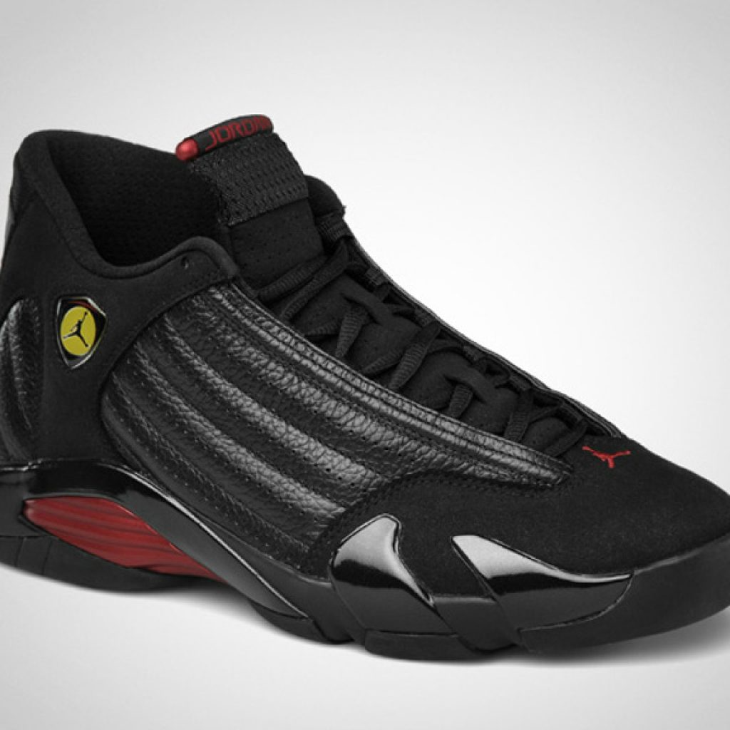 buy popular 1a09e c12b6 Air Jordan 14  The Definitive Guide to Colorways - KickGameWavy.com