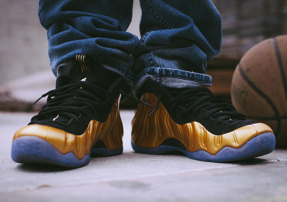 How to Cop the Nike Air Foamposite One Big Bang Sneaker ...